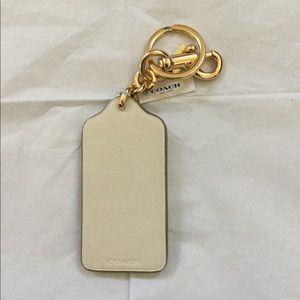 Coach Accessories - Coach Ice Cream Bag Charm.